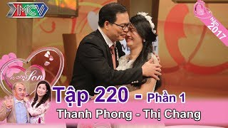 'EM GÁI MƯA' phiên bản đời thực đầy ướt át | Thanh Phong - Thị Chang | VCS #220 😭