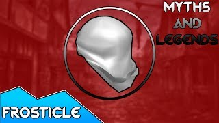 MELVIN - France ROBLOX MYTHS - LEGENDS SAISON 1, EP 1