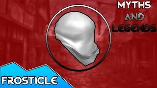 MELVIN || ROBLOX MYTHS & LEGENDS || SEASON 1, EP 1