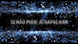 Pérola - Evita Só (Lyric Video) UHD 4K