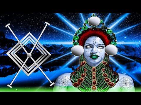 IGBO / AFRICAN MOTHER GODDESS: ANA - NNE MU OMA BY SIRIUS UGO ART