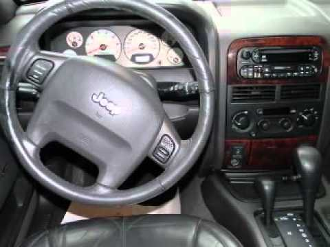 2001 Jeep Grand Cherokee Don Vance Ford Youtube