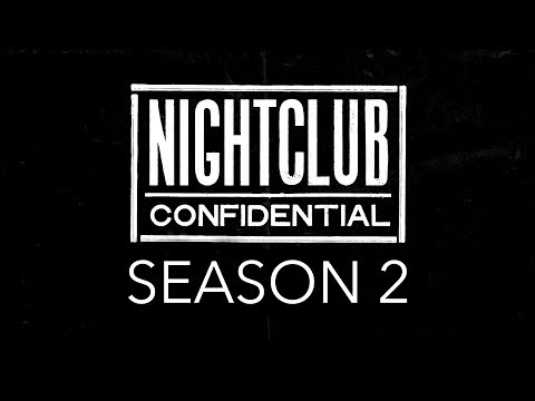Nightclub Confidential Se02 Ep01- ONE MAN SHOW