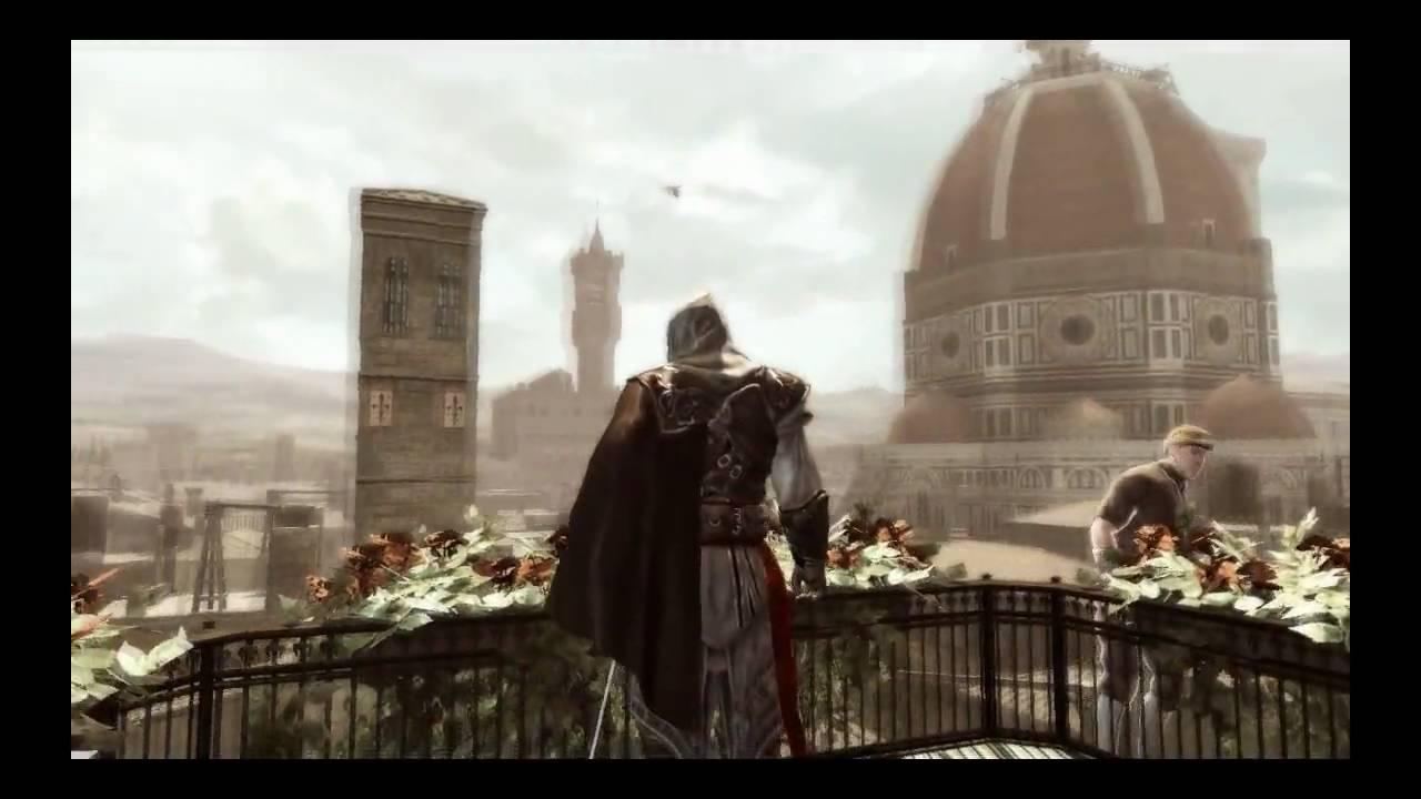 Assassins creed 2 моды скачать