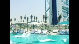 The Terrace | Burj Al Arab