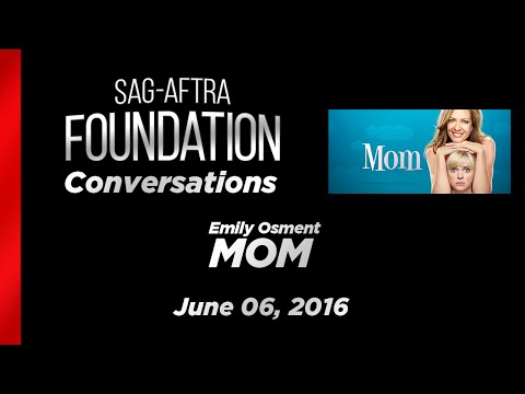 Conversations with Emily Osment of MOM