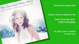 sarah-mclachlan---the-first-noel-mary-mary