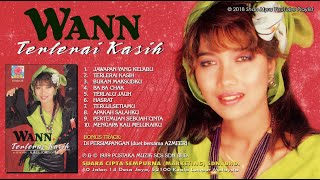 WANN - Terlerai Kasih HD (Full Album 1989)