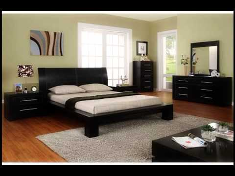 Mens Bedroom Furniture Youtube