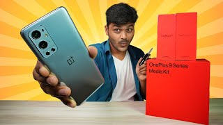 Mass ahh!! Getha ahh!! OnePlus ahh!! ??? ⚡🎁⚡ OnePlus 9 Pro 5G Unboxing and First Impression