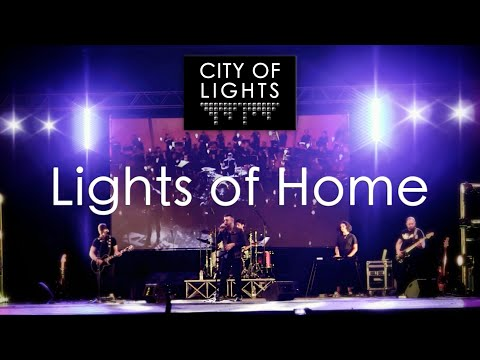 City Of Lights - Lights of Home [Trapani 08/09/2019]