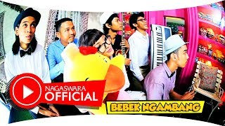 Zaskia Gotik - Bebek Ngambang (Official Music Video NAGASWARA) #music