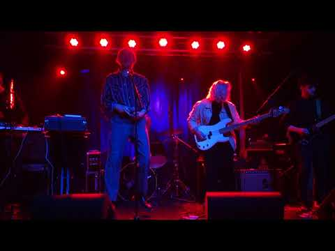 FEHM - Scarborough Warning (Live At Oslo, Hackney, February
