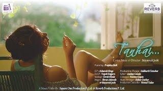 Download Hindi Video Songs - Original Sufi Rock | Tanhai | Prajakta Mali | Mayuresh Joshi