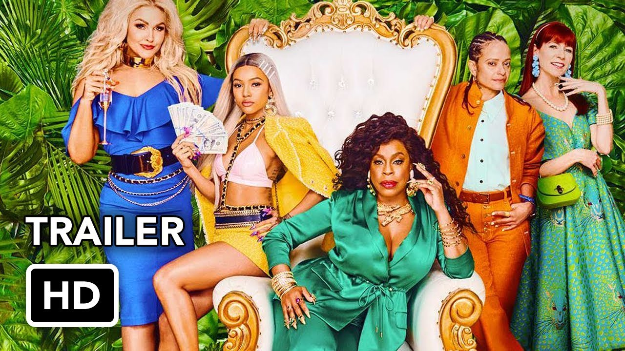 Claws Season 3 Trailer (HD)