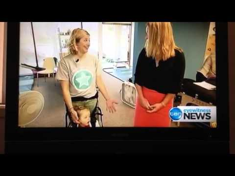 Upsee Aussie News Story
