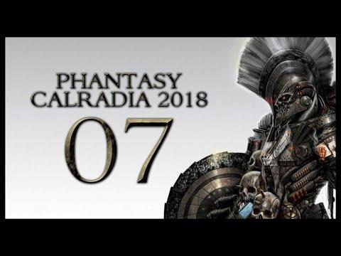 Phantasy Calradia Warband Mod Part 7 (NEW VERSION 2018)