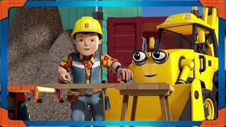 Bob Usta ⭐️kayakçı!  🌟 Çocuklar için Çizgi Filmler