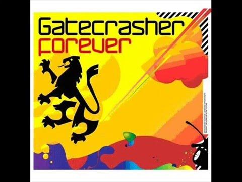 gatecrasher forever (cd1)