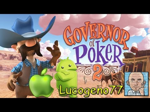 Governor of poker 2 -ITA- (Ios - Android)