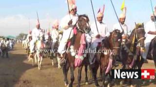 Neza Bazi Kotla Jashne Baharan 2K17 www.newsplushd.com