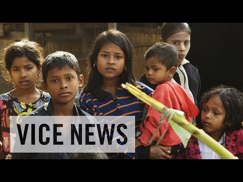 Left For Dead: Myanmar's Muslim Minority (Full Length)