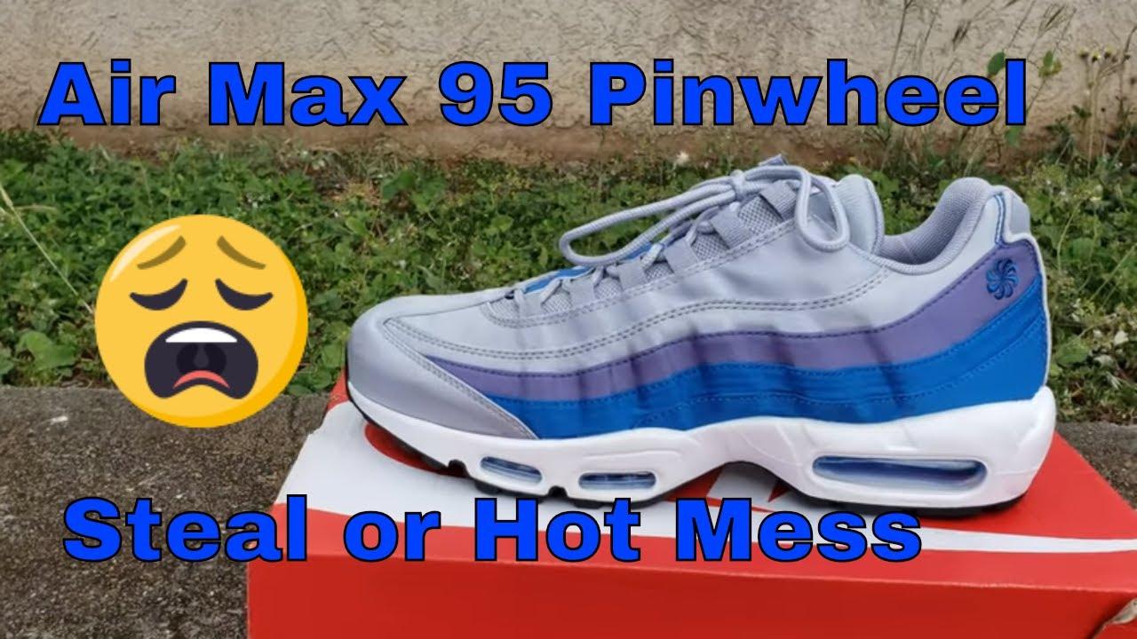 air max 95 nebula
