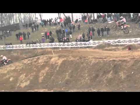 Starcross Mantova 2012: 1 vs 1 competition