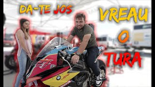 BucharestBIKEtraffic la circuit - RaceVlog #15