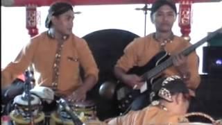 Sakuntala Patah Hati ~ MC Kuntet