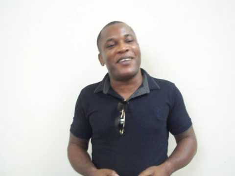 INTERVIEW WITH KANUNTA THE BROTHER TO NNAMDI KANU....COURTESY BTV/BIAFRA WRITER CREW