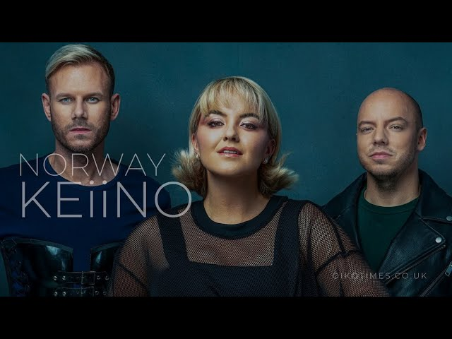 OIKOTIMES 🇳🇴 INTERVIEW WITH KEiiNO FROM NORWAY | EUROVISION 2021