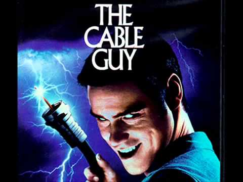 the cable guy 1996 soundtrack