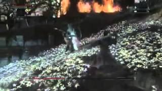 Bloodborne - Gehrman, The First Hunter theme - User video