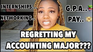 Download WATCH THIS BEFORE CHOOSING ACCOUNTING AS YOUR MAJOR! (Being a business major)