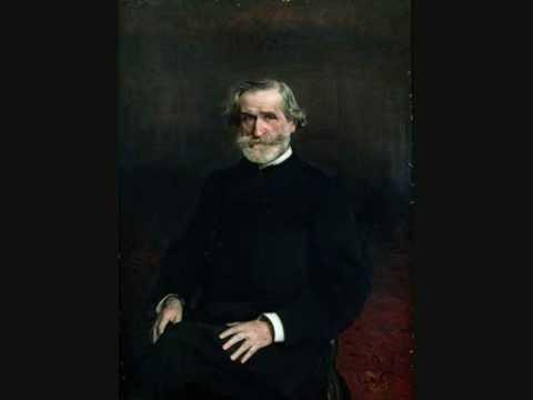 Giuseppe Verdi - Rigoletto - Overture