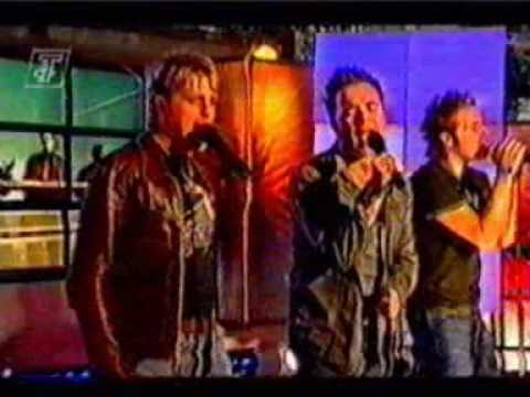 Westlife - World Of Our Own (live)