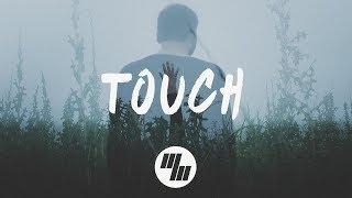Kaivon - Touch (Lyrics Lyric Video) feat. Pauline Herr