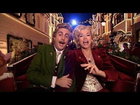 Das Weihnachtsfest-Lied - Wolfgang und Anneliese