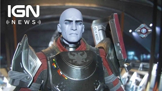 Destiny 2: New Single Player, Gameplay Details Revealed - IGN News