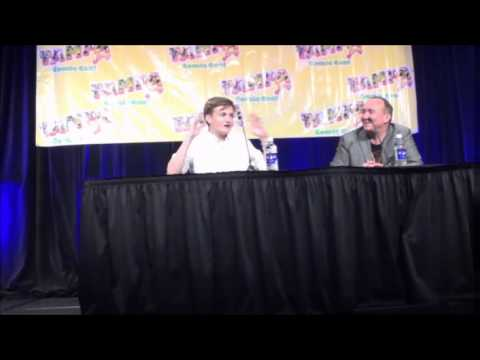 Jack Gleeson Game Of Thrones Q&A @ Tampa Bay Comic Con 2016