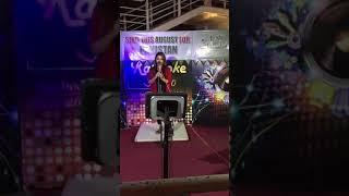 Mein phir bhi tumko chahungi karaoke 🎤