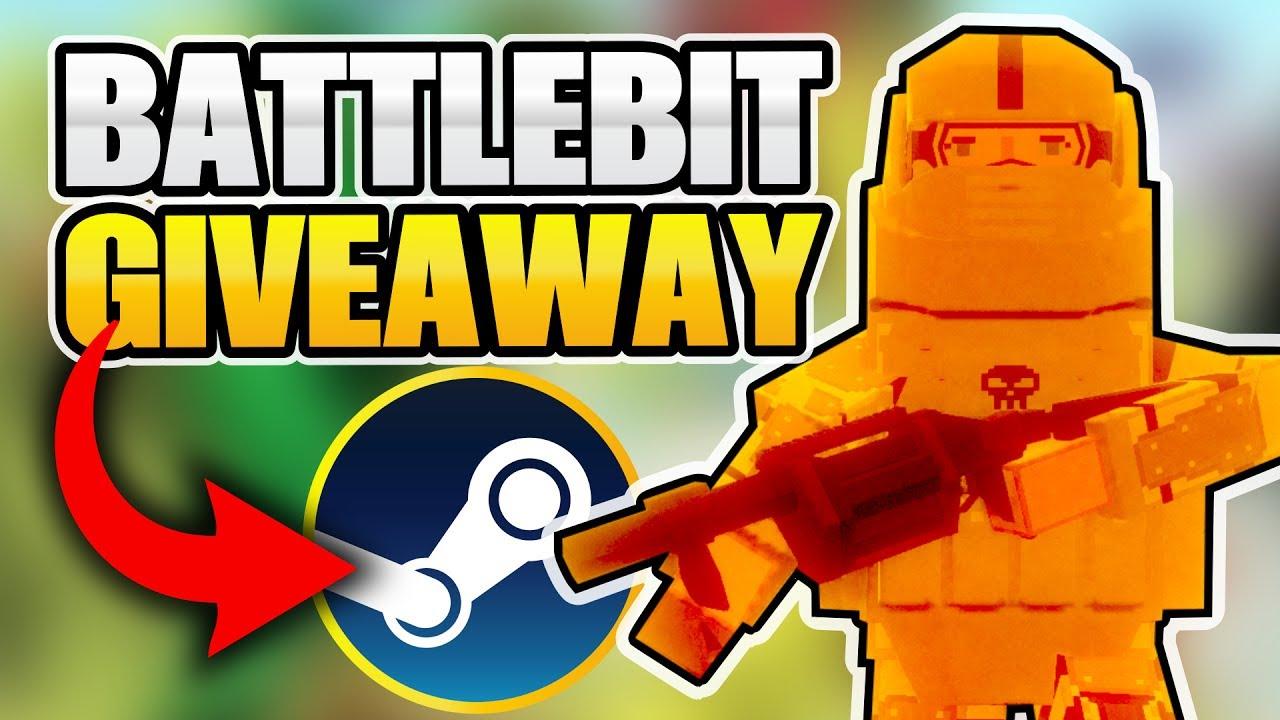 Battlebit Discord steam community :: video :: battlebit remastered free steam