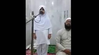 Duaa E Qunut, Allahumma Inna Nastaeenuka, Jalsa02June15
