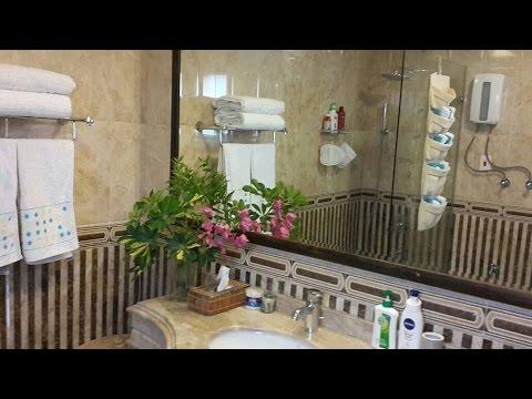 إجعلى من حمامك أنظف حمام - - للتخلص من الروائح الكريهه فى الحمام (408)
