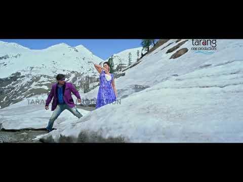 Feel my love o janu Odia human Sagar song