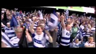 QPR Pre-Match Build Up (The Prodigy Version)