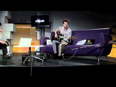 Alex Day | Nerimon | Interview | Stickaid 2011