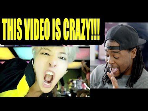G-DRAGON - CRAYON(크레용) M/V | Reaction!!!