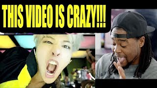Cover images G-DRAGON - CRAYON(크레용) M/V | Reaction!!!